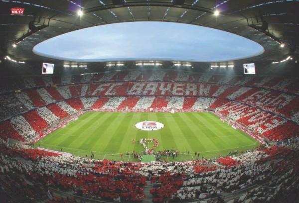 Arenaeröffnung 2005